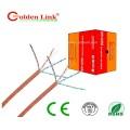 Cáp mạng Golden Link 5e (Cuộn 100m)