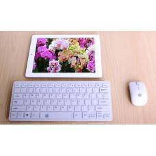 Bộ bàn phím và chuột không dây Apple Mini