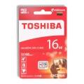Thẻ nhớ MicroSD Toshiba 16G