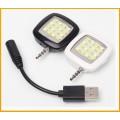 Đèn Led Flash mini hỗ trợ chụp ảnh cho smartphone