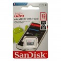 Thẻ nhớ MicroSD Sandisk 32G