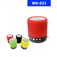 Loa Bluetooth WS-631
