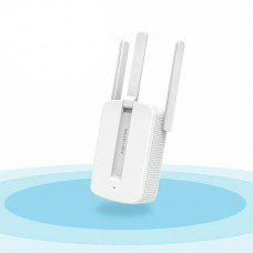 Kích sóng wifi Mercury 3 anten