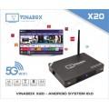 Tivi Box Vinabox X20 Ram 2GB